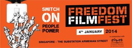 FFF banner
